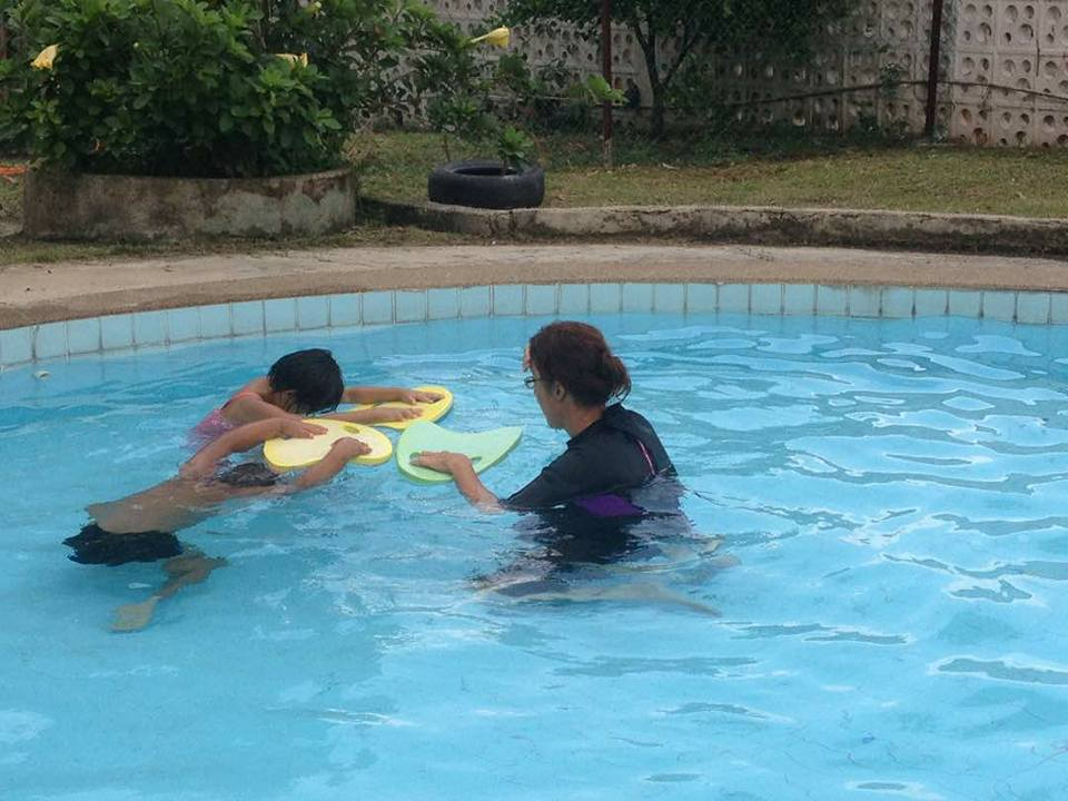 aqua therapy, Special Needs Children, hydrotherapy