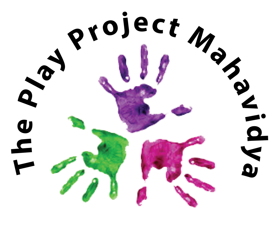 The Play Project Mahavidya, special needs children