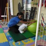 EIP, early Intervention program, The Play Project Mahavidya, Special Needs Children
