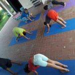 Child Yoga, The Play Project